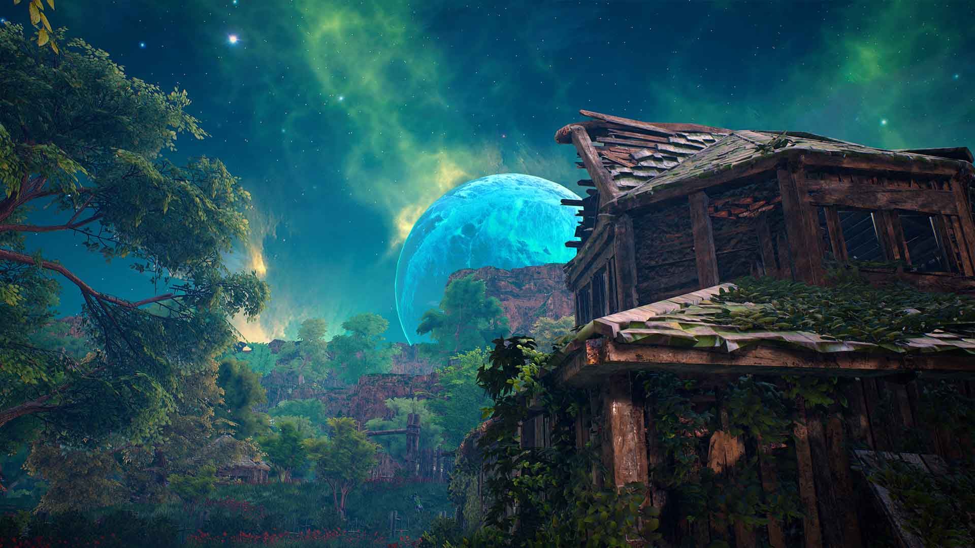 BIOMUTANT Collector's Edition - Screenshot 6