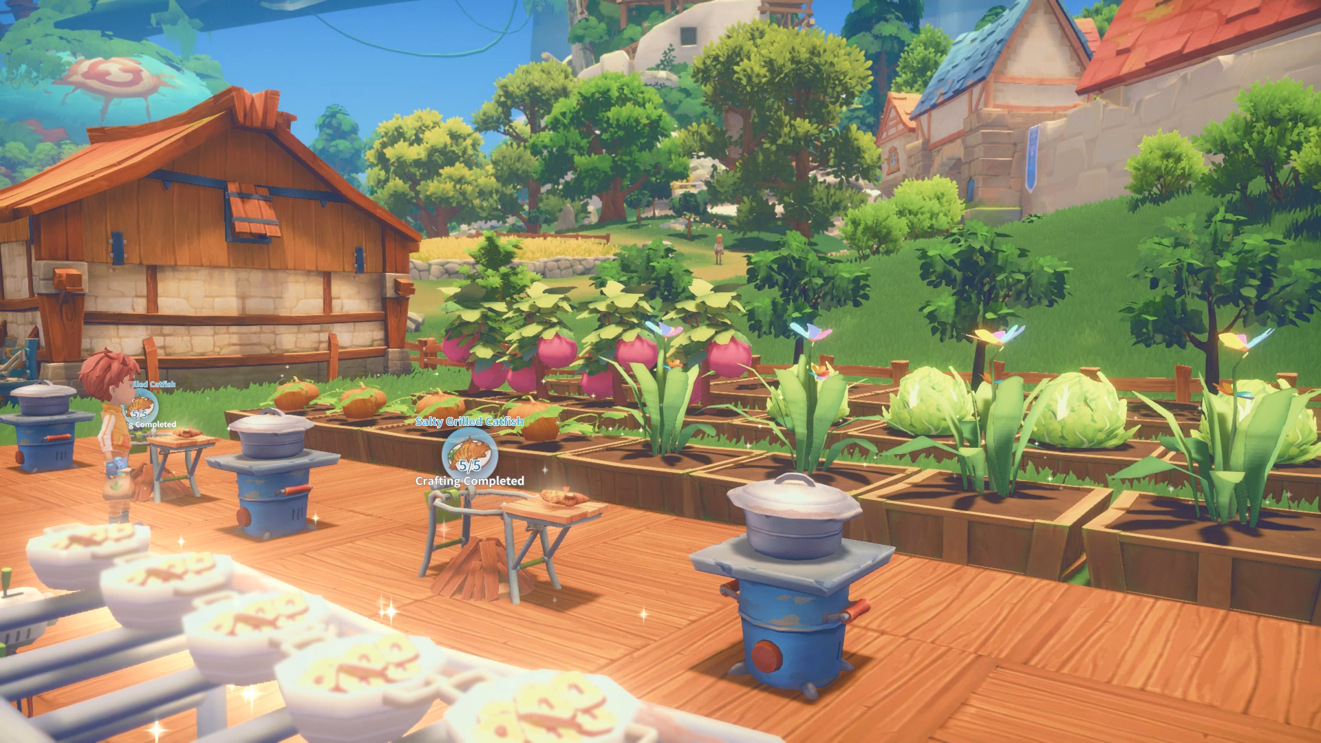 My Time at Portia - Screenshot 7