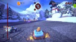 Garfield Kart: Furious Racing - Screenshot 6