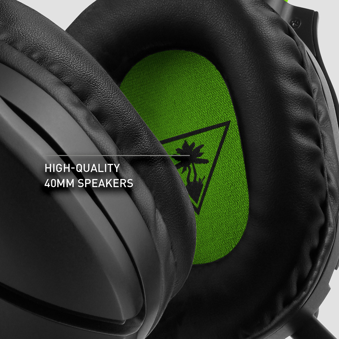 Turtle Beach Recon 70X Gaming Headset - Black - Screenshot 2