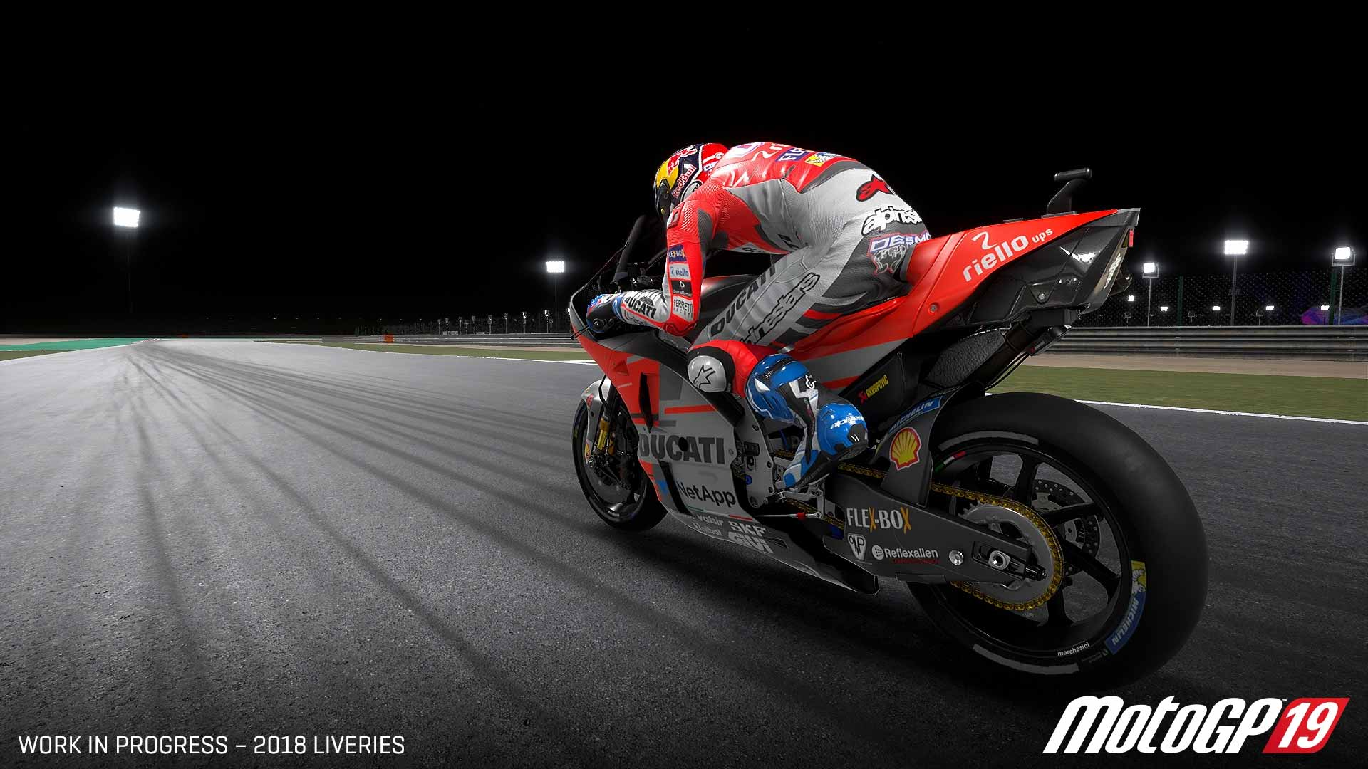 MotoGP™19 - Screenshot 5