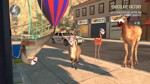 Goat Simulator The GOATY - Screenshot 3