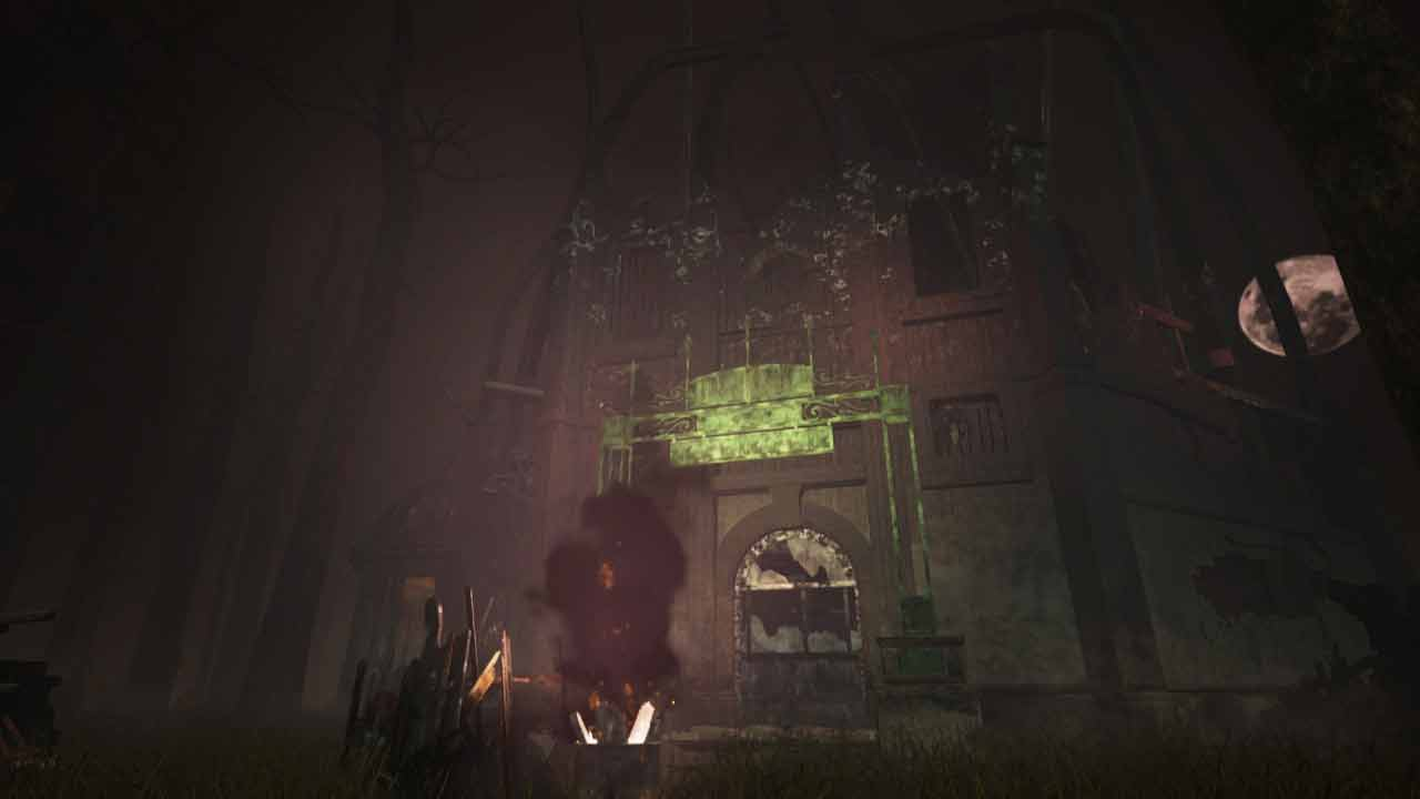 Dead By Daylight - Screenshot 4
