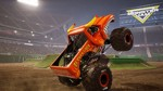 Monster Jam: Steel Titan Collector's Edition - Screenshot 1