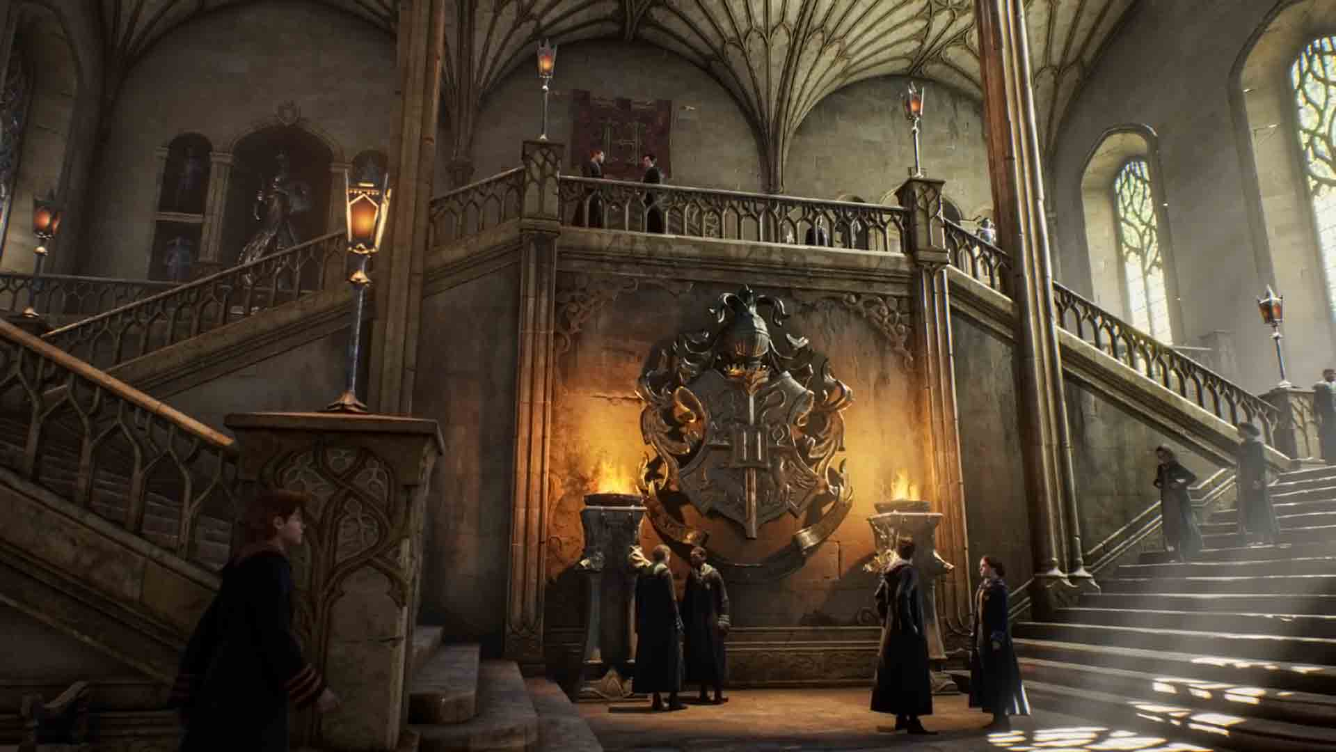 Hogwarts Legacy - Screenshot 2