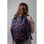 Marvel - Spider-Man Nylon Loungefly Backpack - Screenshot 1