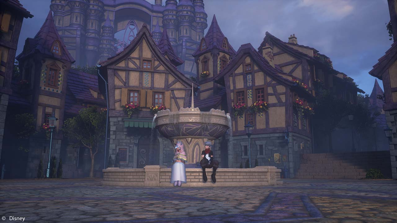 Kingdom Hearts: The Story So Far - Screenshot 6