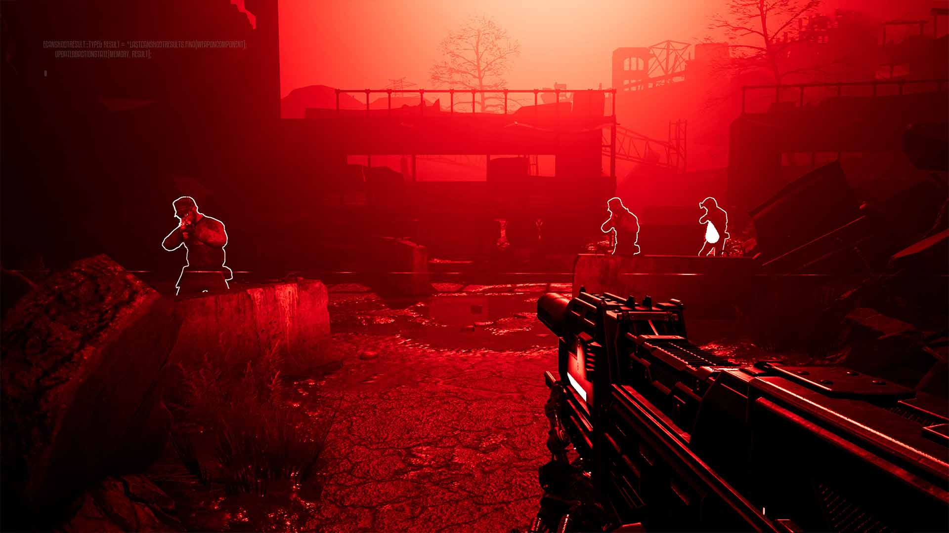 Terminator Resistance: Enhanced - Screenshot 10