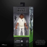 "Star Wars - Episode VI: Return of the Jedi - Admiral Ackbar Black Series 6"" Figure - Screenshot 1"