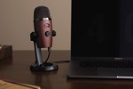 Blue Yeti Nano Premium USB Microphone - Red Onyx - Screenshot 1