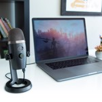 Blue Yeti Nano Premium USB Microphone - Shadow Grey - Screenshot 1