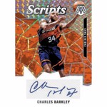 NBA - Panini 19/20 Mosaic Basketball Trading Cards - Screenshot 1
