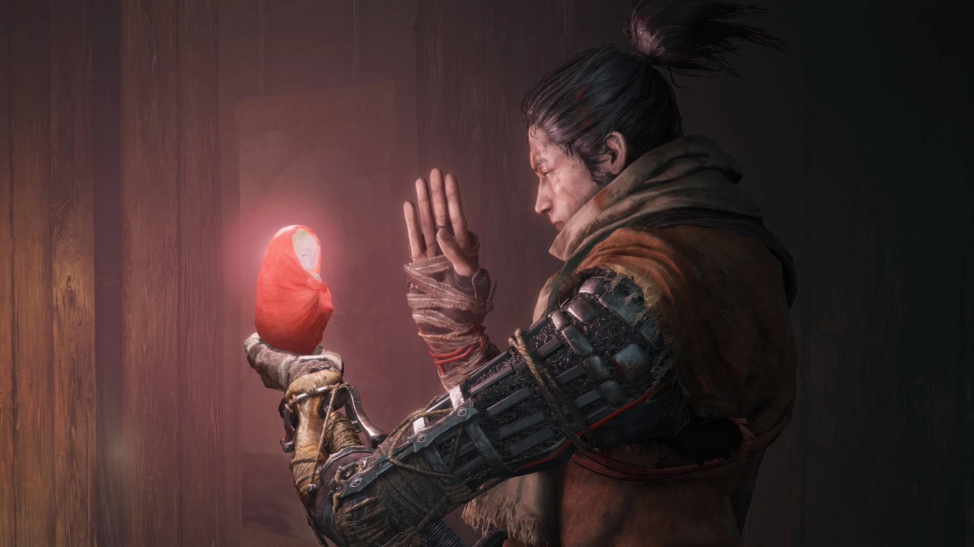 Sekiro: Shadows Die Twice - Screenshot 14