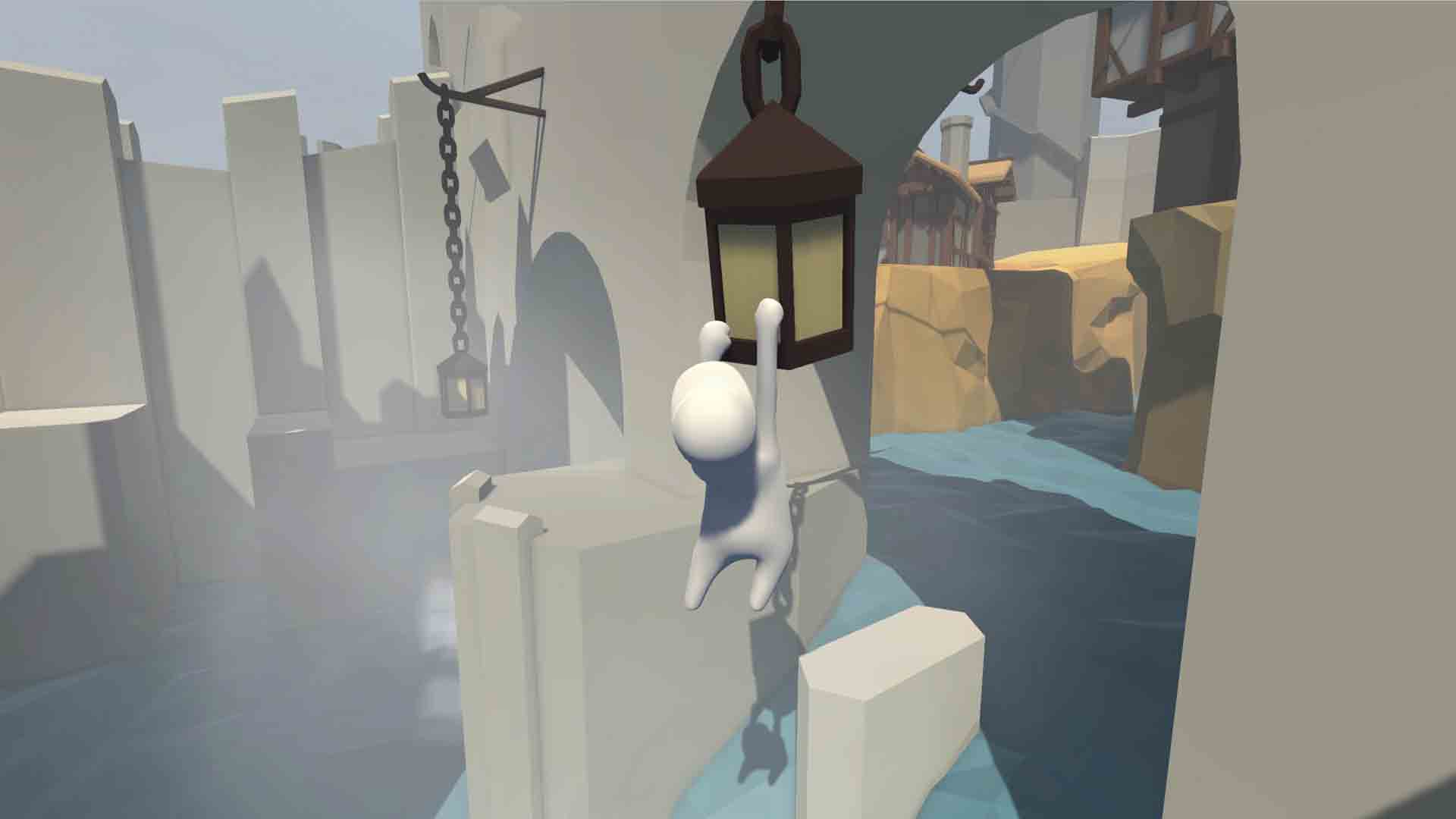 Human Fall Flat: Anniversary Edition - Screenshot 1