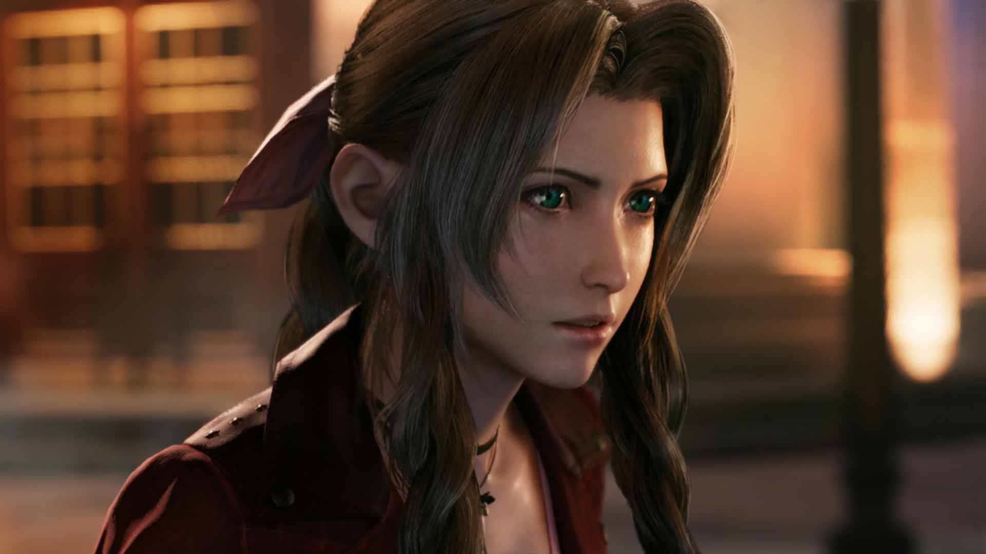 Final Fantasy VII Remake Deluxe Edition - Screenshot 10