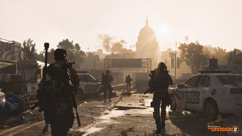 Tom Clancy's The Division 2 Washington Edition - Screenshot 7