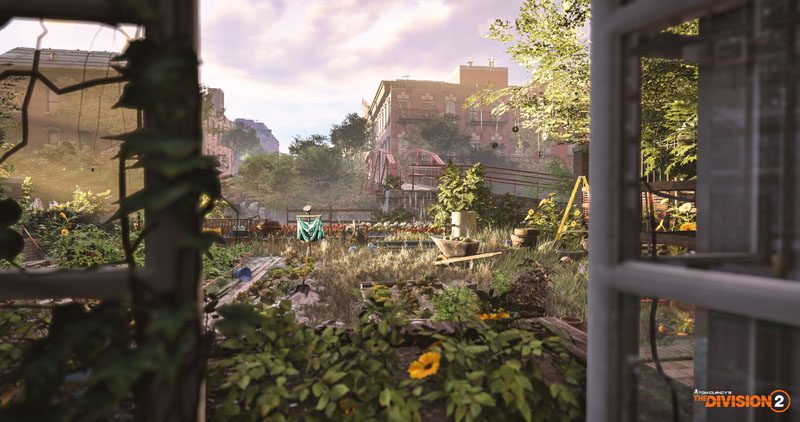 Tom Clancy's The Division 2 Washington Edition - Screenshot 1