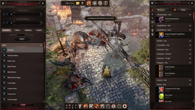Divinity: Original Sin 2 - Definitive Edition - Screenshot 5