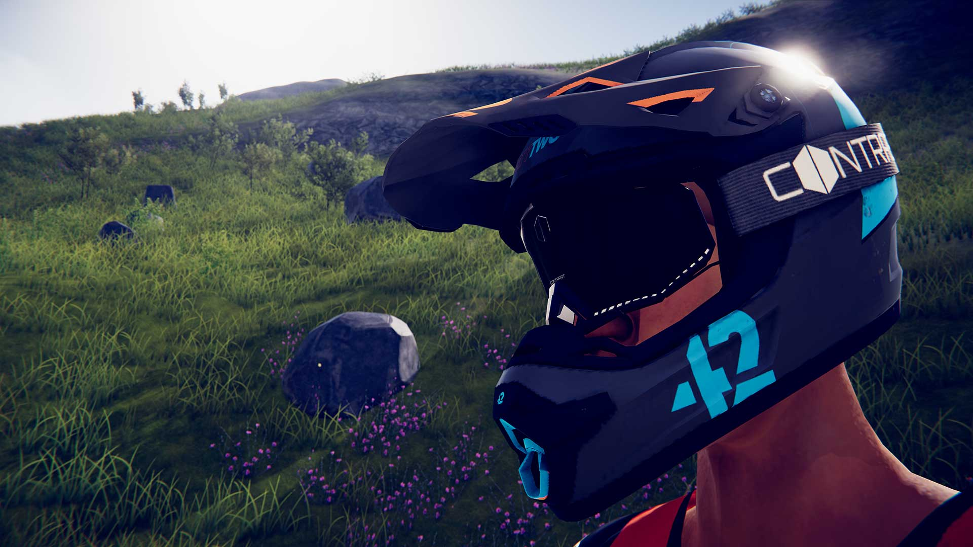 Descenders - Screenshot 2