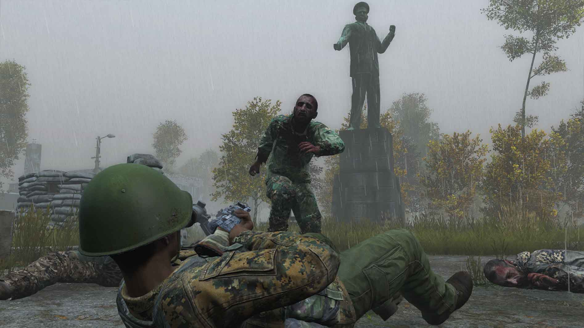 DayZ - Screenshot 2
