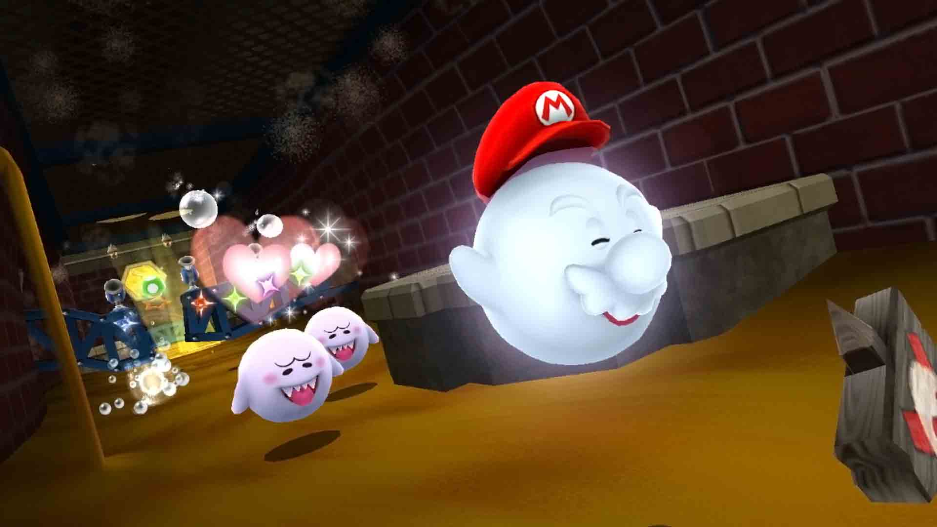 Super Mario 3D All-Stars - Screenshot 10