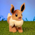 "Pokemon - Eevee 12"" Plush - Screenshot 1"