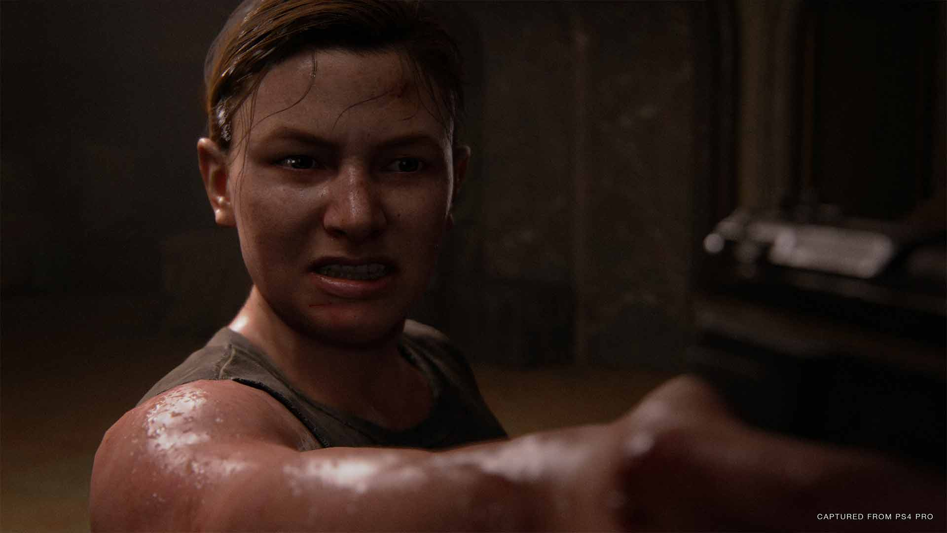 The Last of Us Part II Standard Plus Edition - Screenshot 21