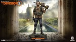 Tom Clancy's The Division 2 - Brian Johnson Figurine - Screenshot 1