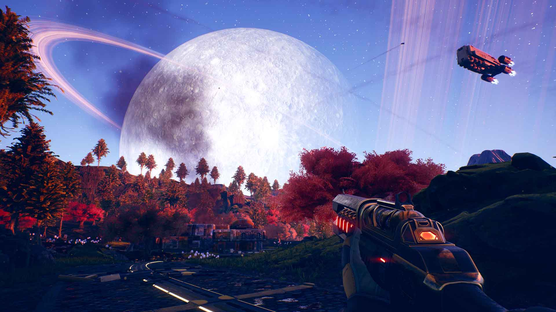 The Outer Worlds - Screenshot 7