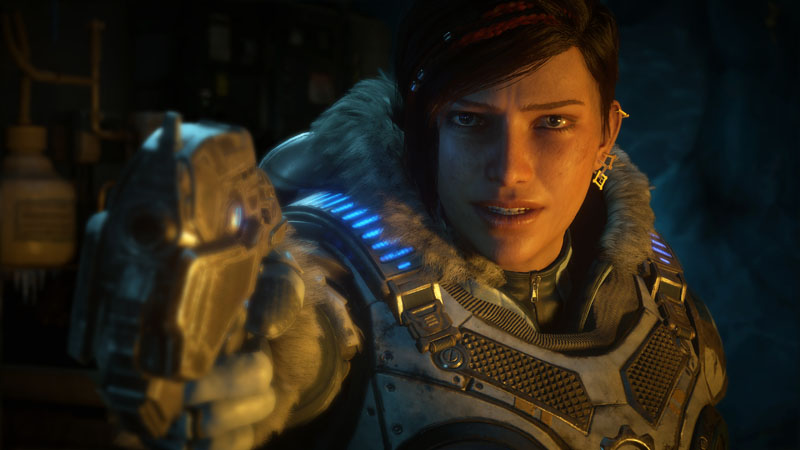 Gears 5 - Screenshot 3