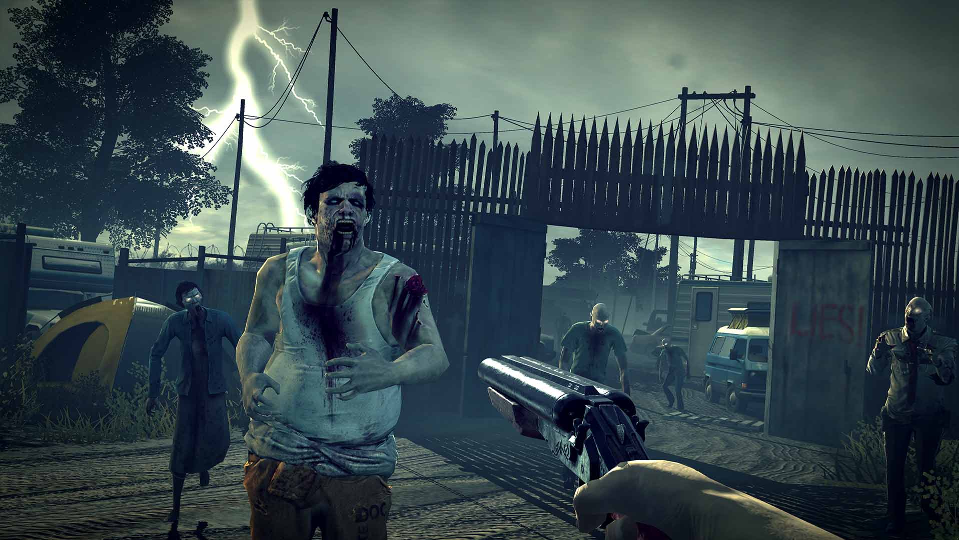 Into The Dead 2 - Screenshot 7