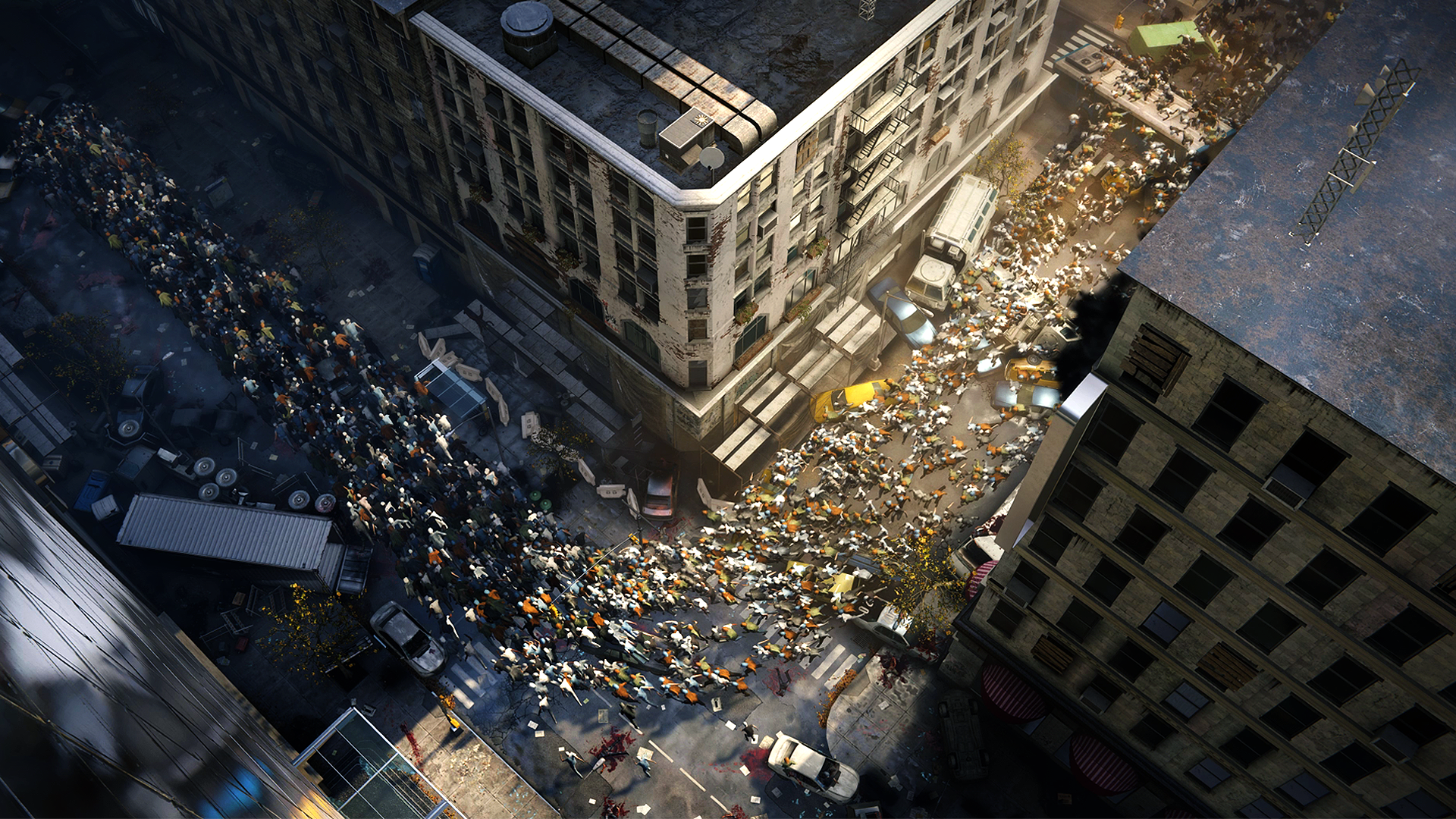 World War Z - Screenshot 6