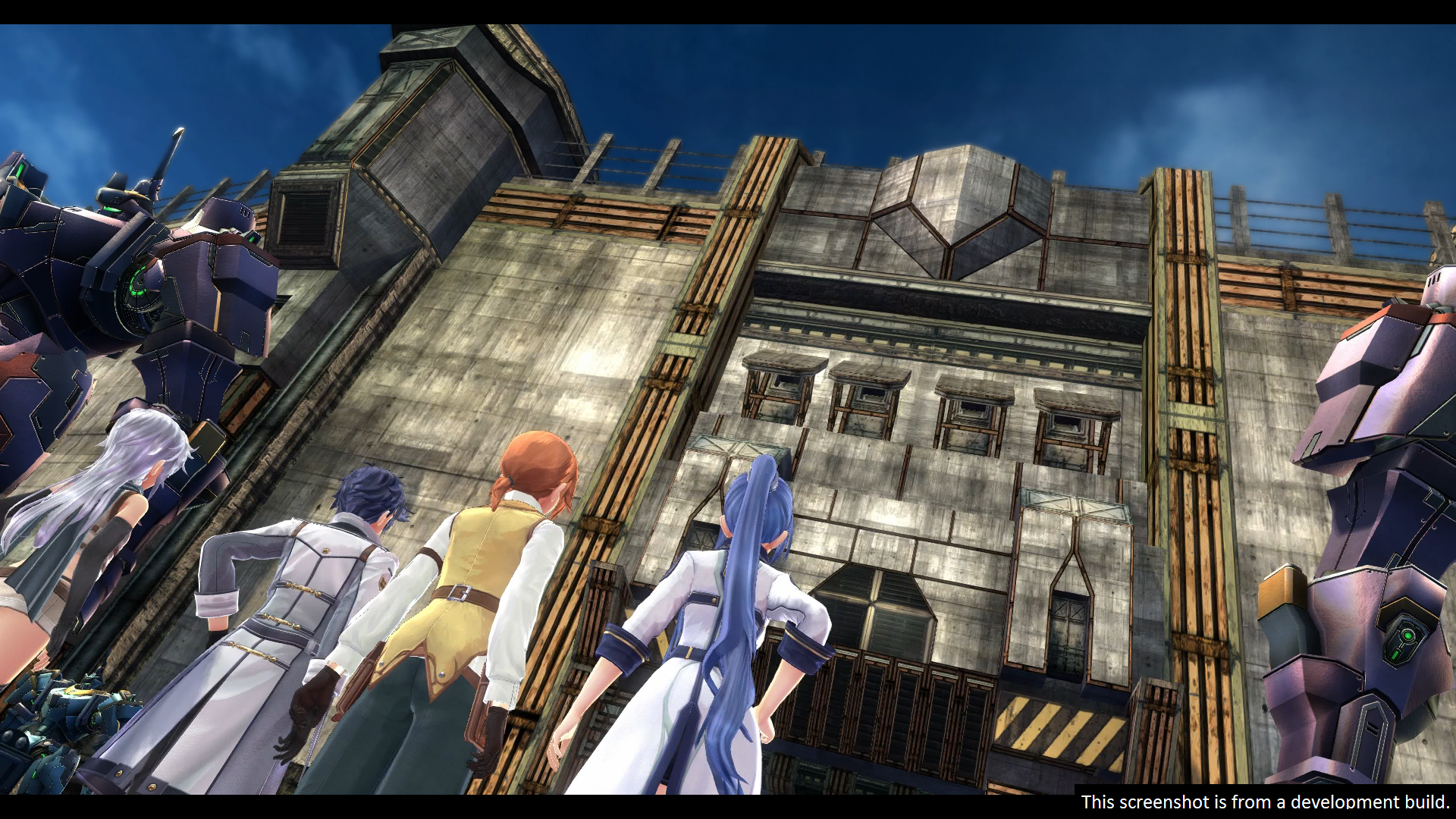 The Legend of Heroes: Trails of Cold Steel III Early Enrolment Edition - Screenshot 6