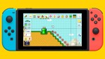 Super Mario Maker 2 - Screenshot 1