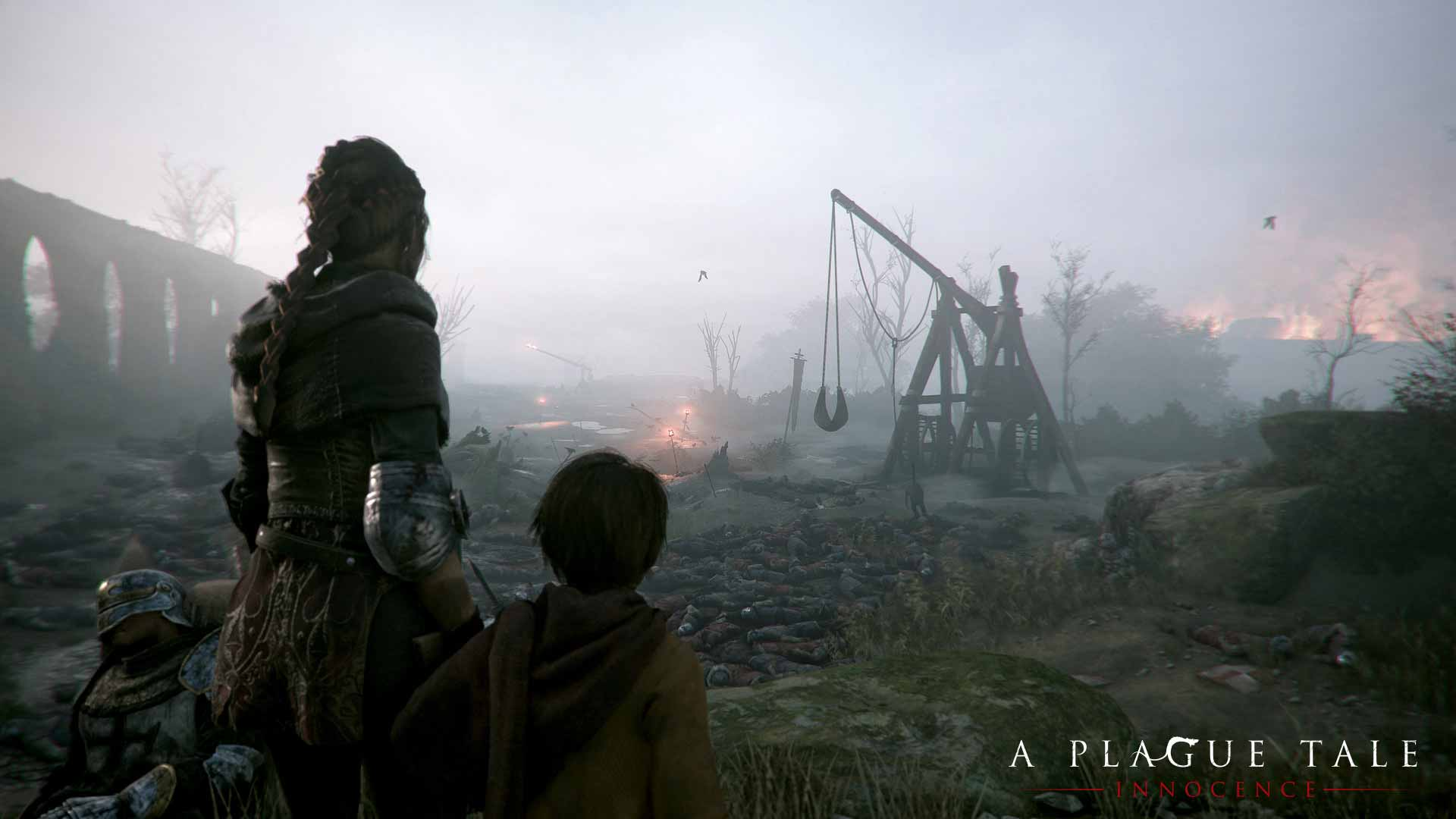 A Plague Tale: Innocence - Screenshot 6