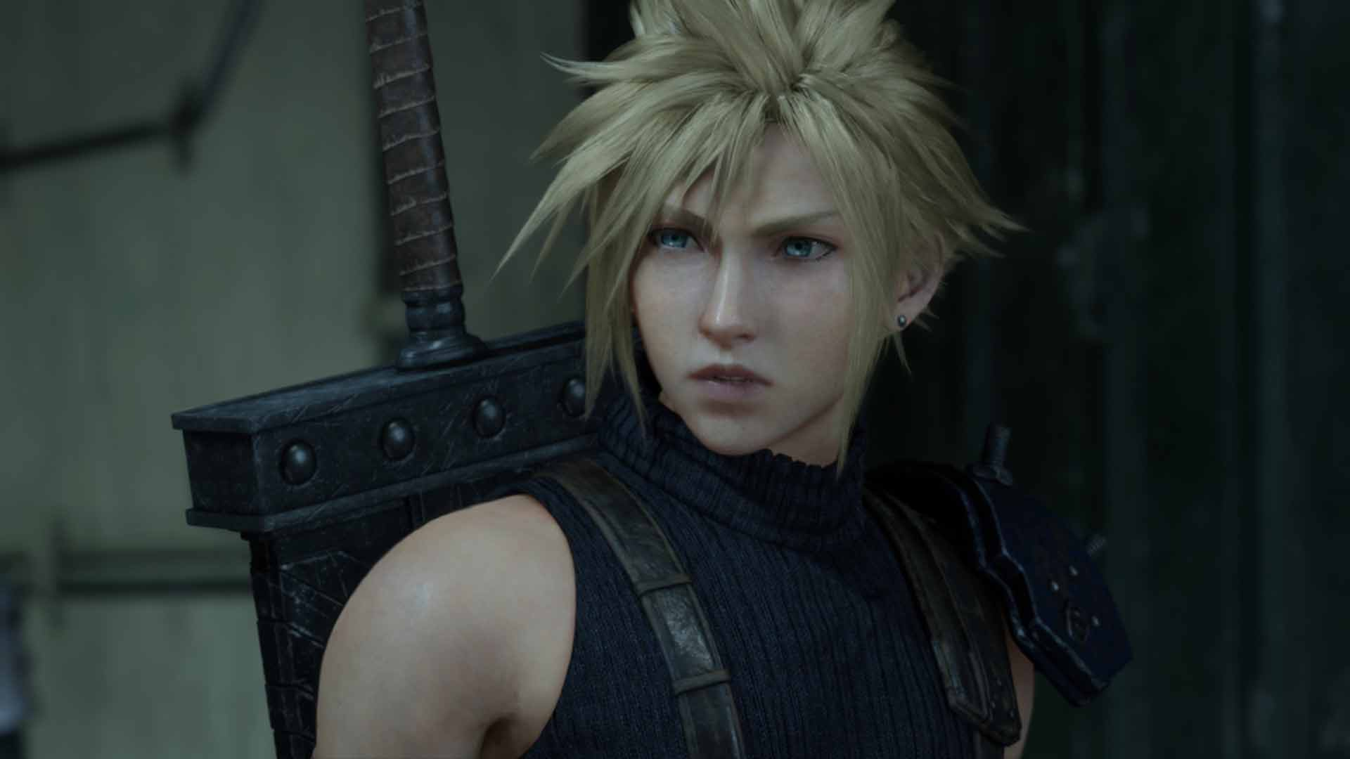 Final Fantasy VII Remake - Screenshot 8