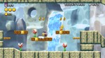 New Super Mario Bros U Deluxe - Screenshot 4