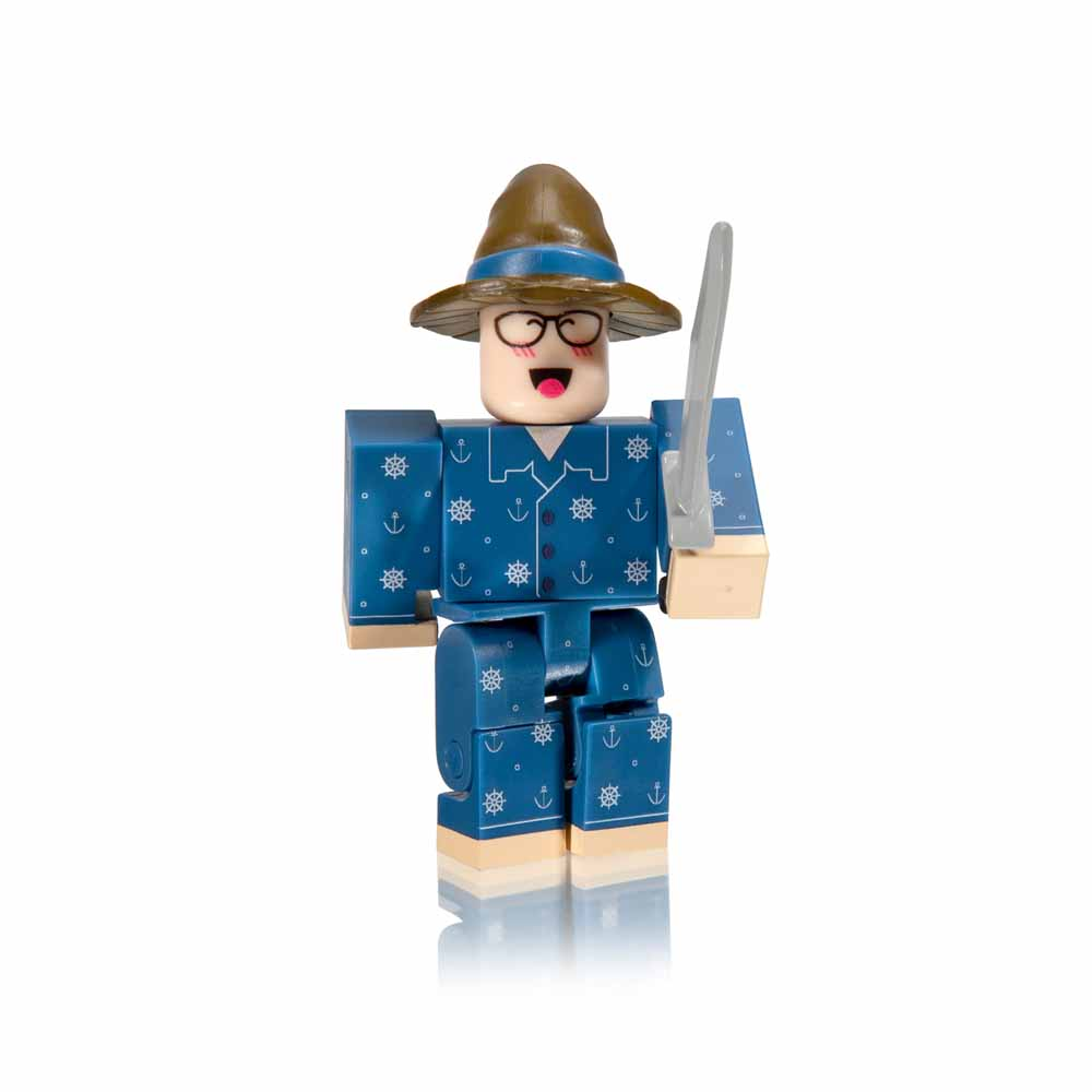 Roblox - Mystery Figure Blind Box Series 5 (Blind Box) - Screenshot 11