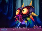 "The Legend Of Zelda - Majora's Mask Collector's Edition 12"" PVC Painted Statue - Screenshot 14"