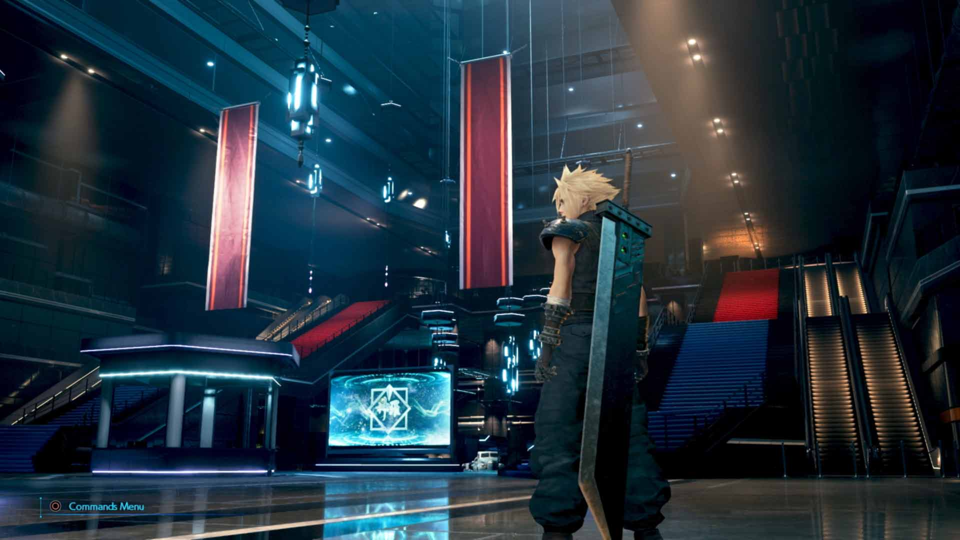 Final Fantasy VII Remake - Screenshot 5