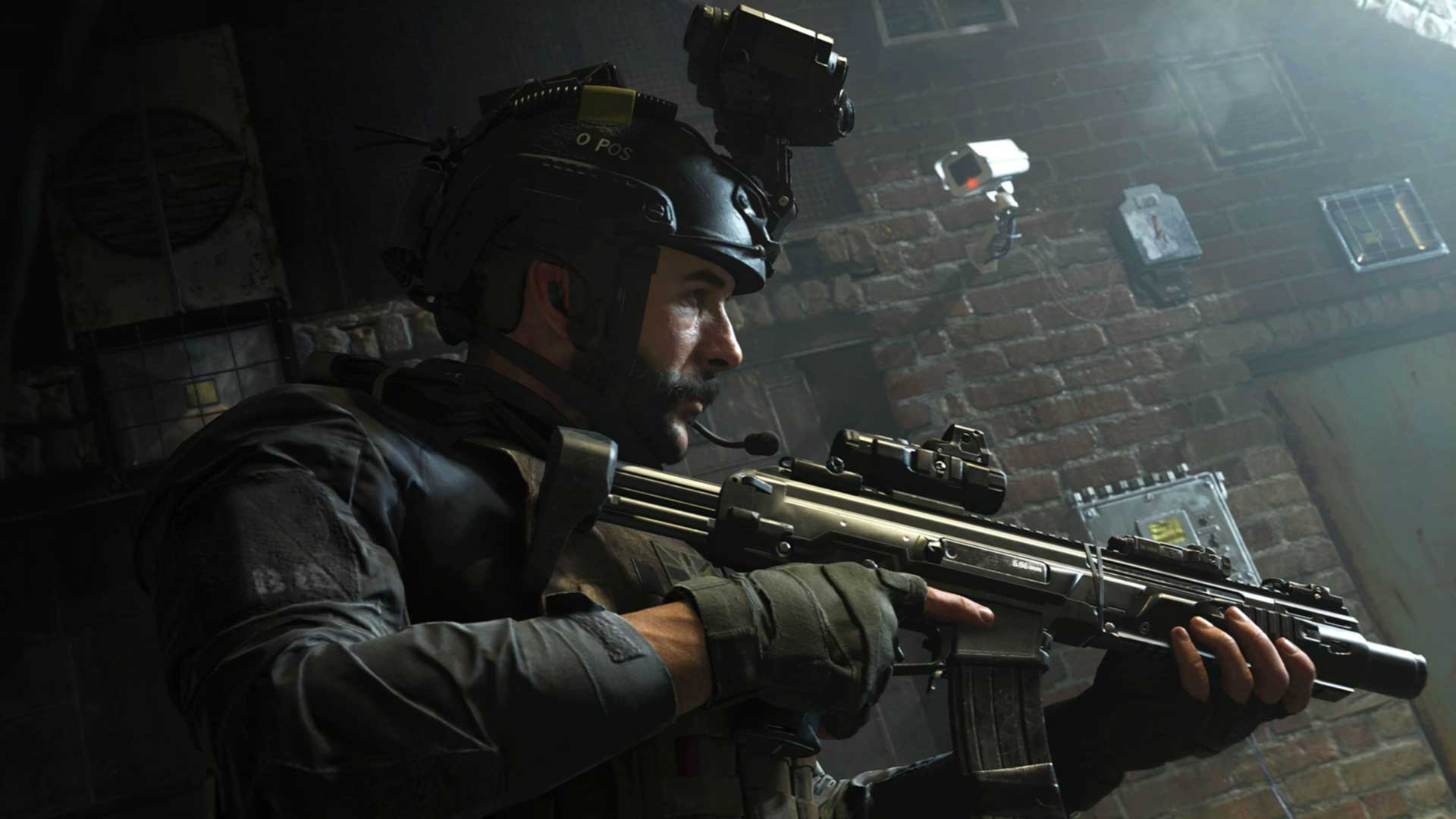 Call of Duty: Modern Warfare - Screenshot 5