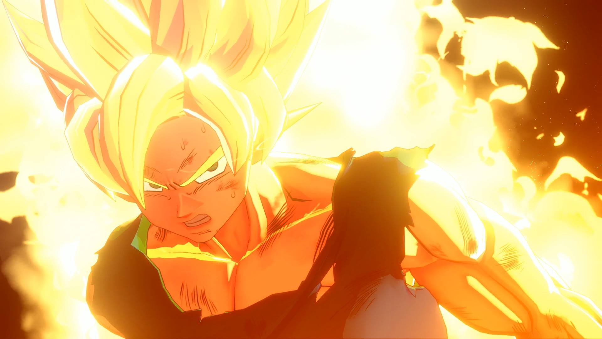 Dragon Ball Z: Kakarot Deluxe Edition - Screenshot 5