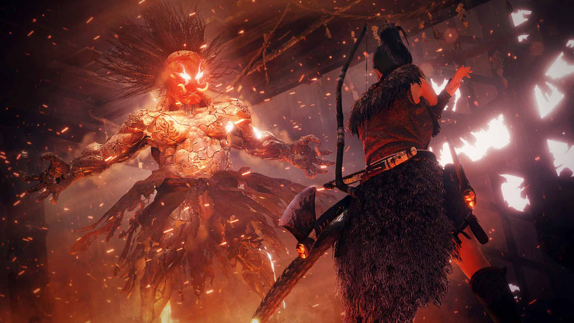 Nioh 2 Special Edition - Screenshot 2