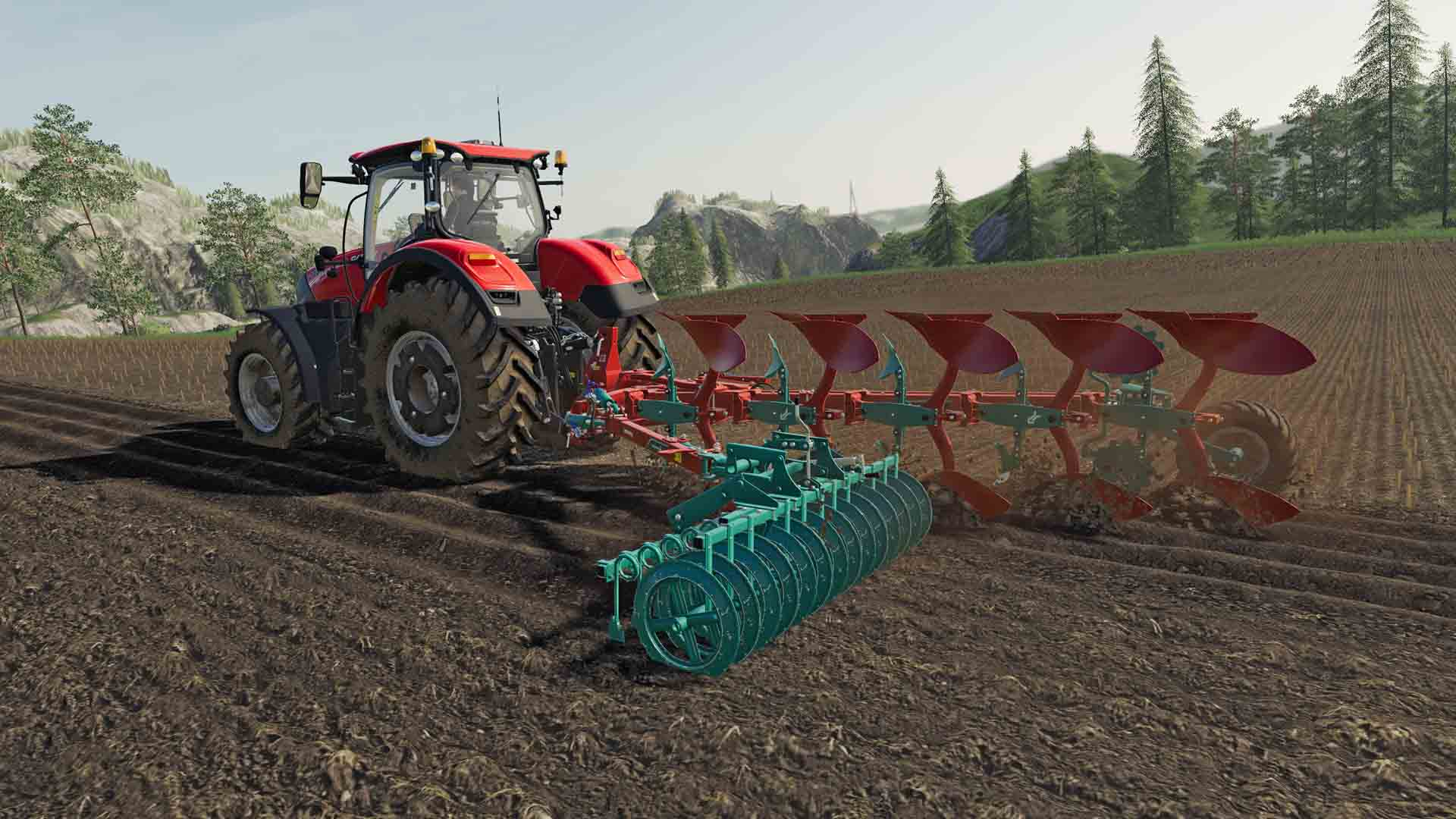 Farming Simulator 19: Premium Edition - Screenshot 9