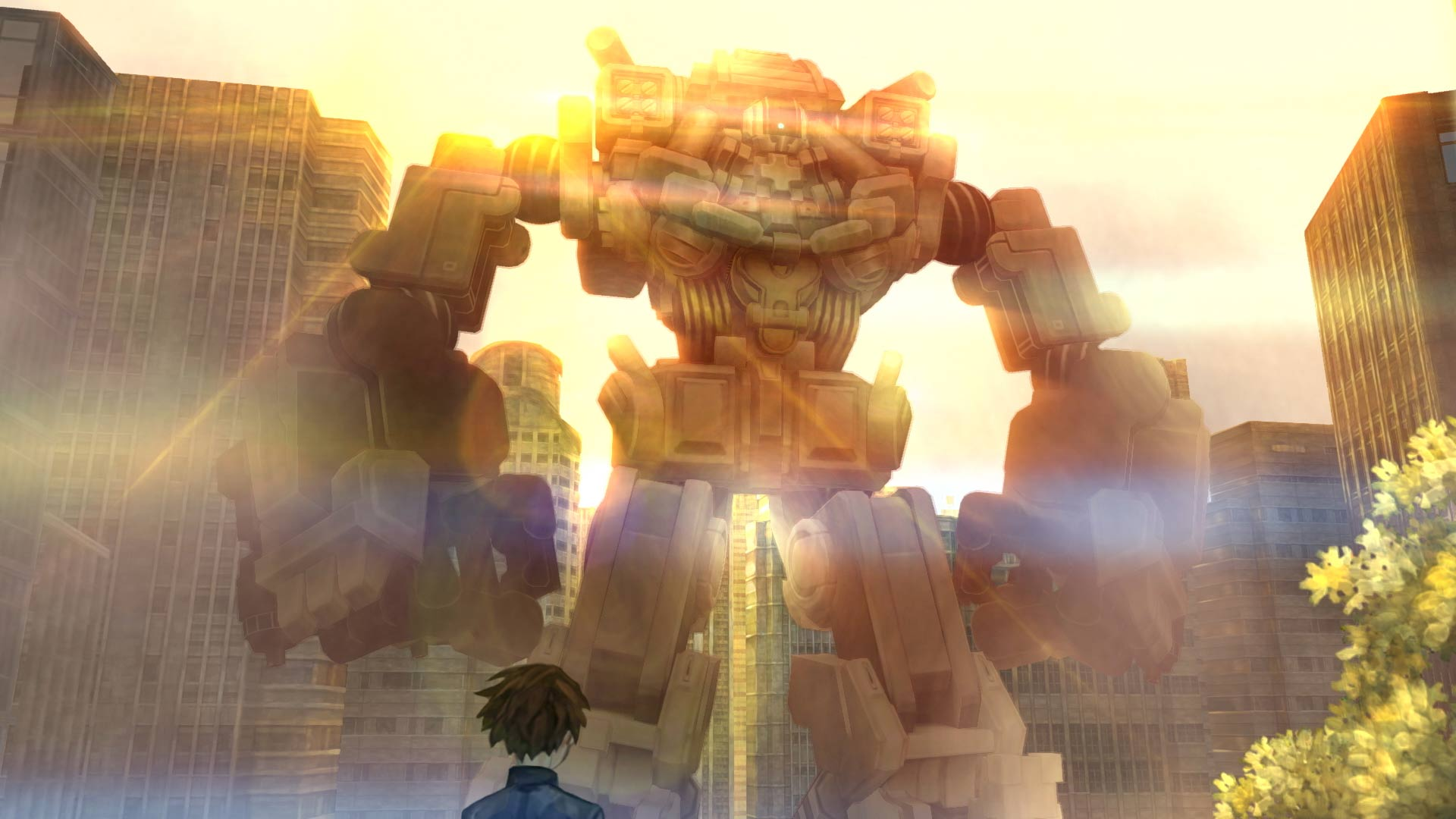 13 Sentinels: Aegis Rim - Screenshot 5
