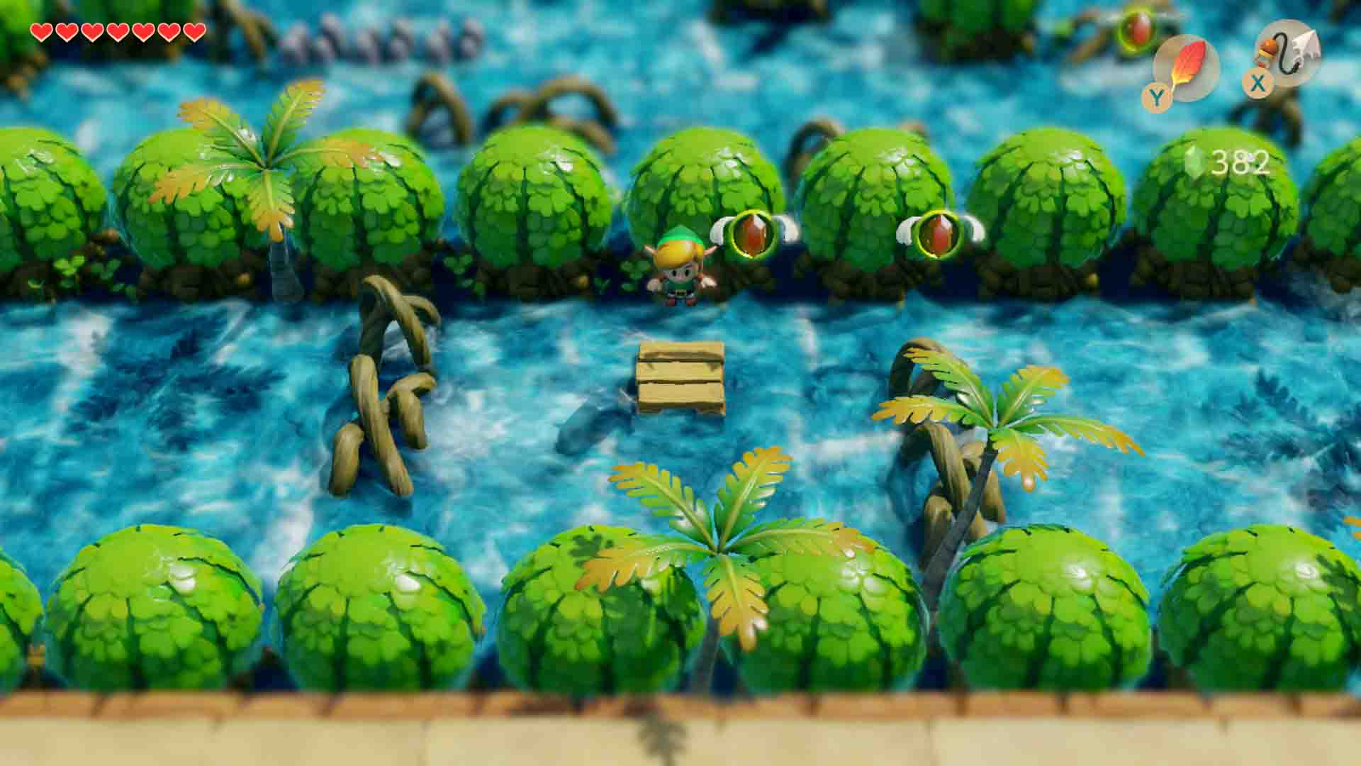 The Legend of Zelda: Link's Awakening - Screenshot 16