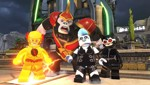 LEGO DC Super Villains - Screenshot 2