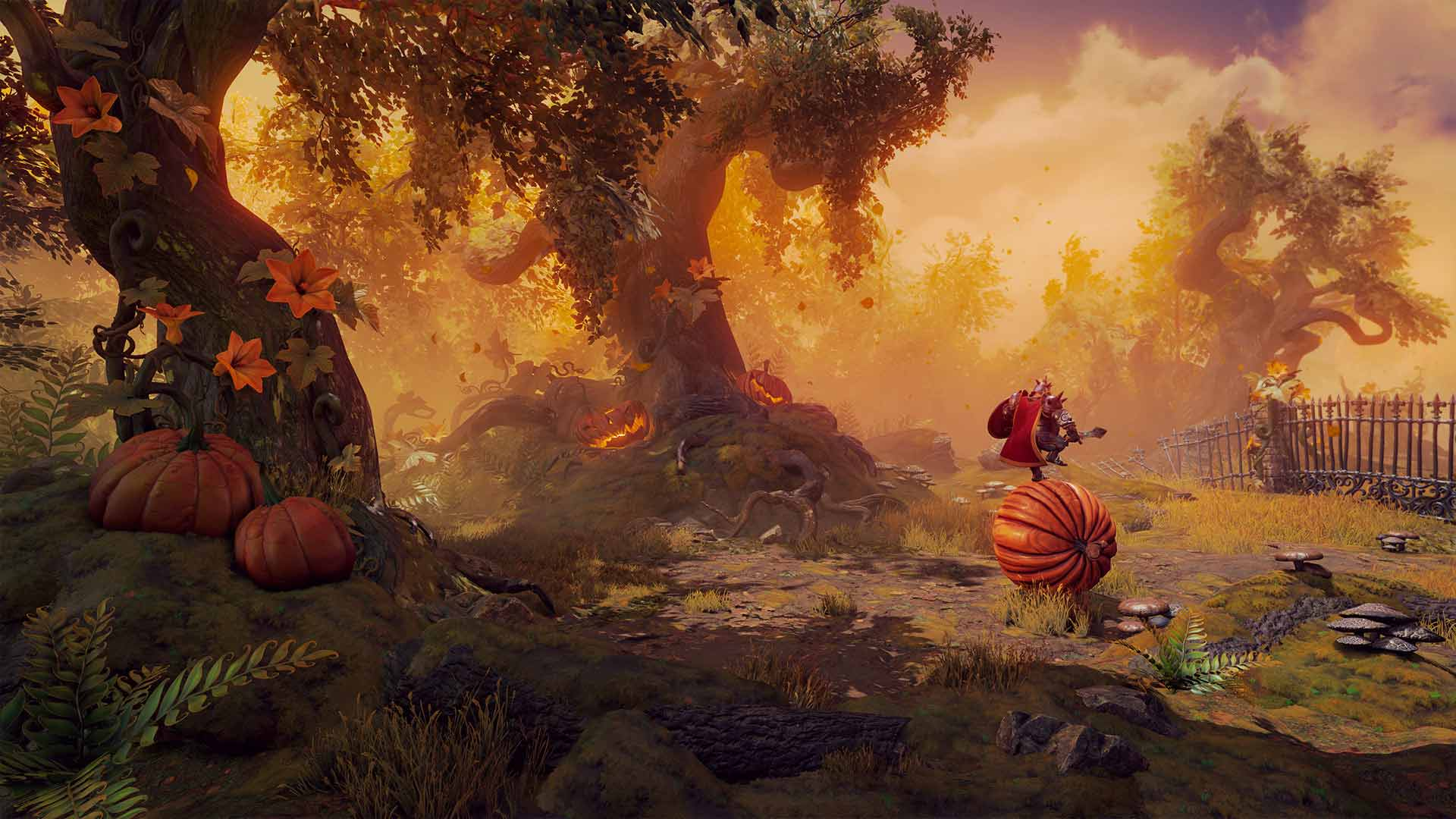 Trine 4: The Nightmare Prince - Screenshot 6