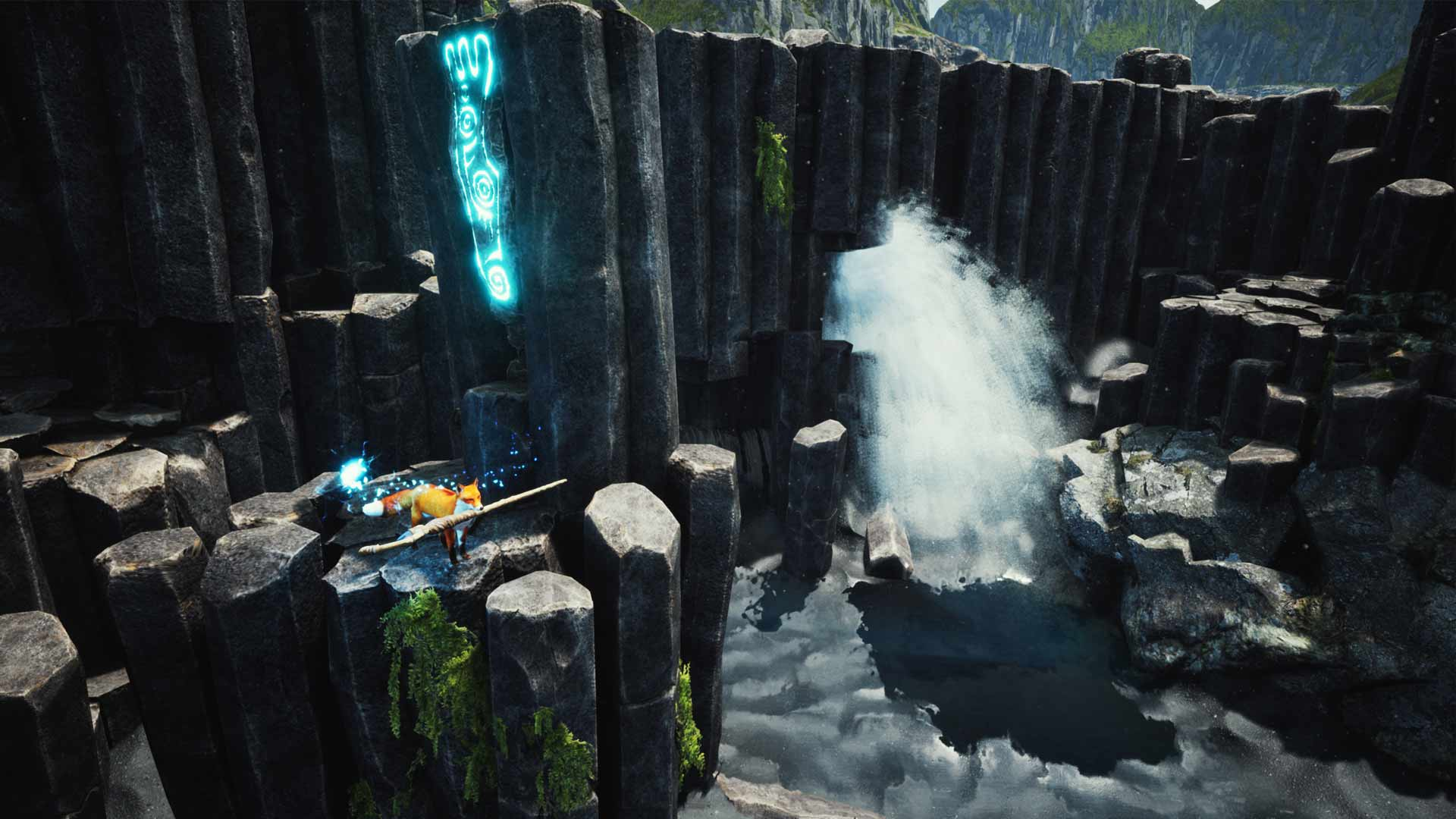 Spirit of The North - Screenshot 7