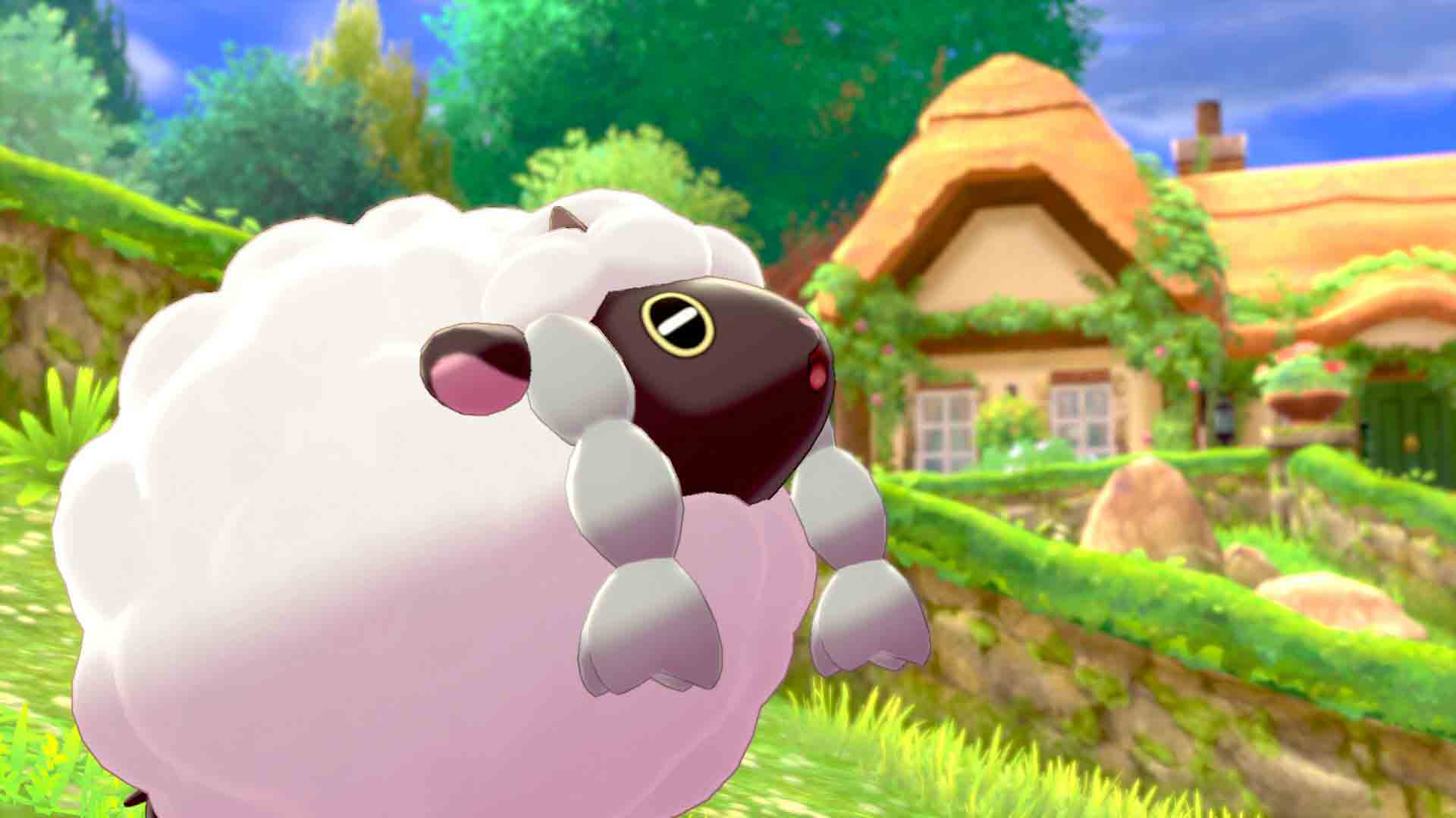 Pokemon Sword and Pokemon Shield Dual Pack - Screenshot 7